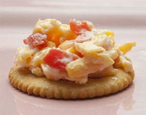 Pimiento Cracker