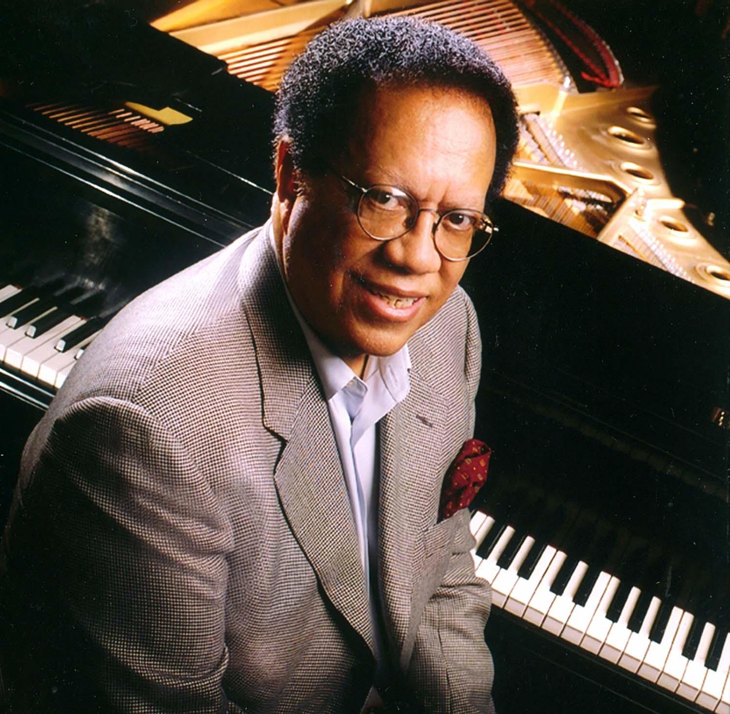 Jazz Pianist Cedar Walton