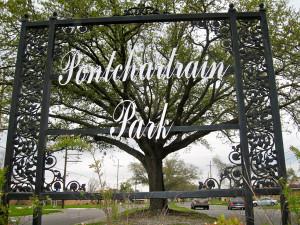 pontchartrain-park