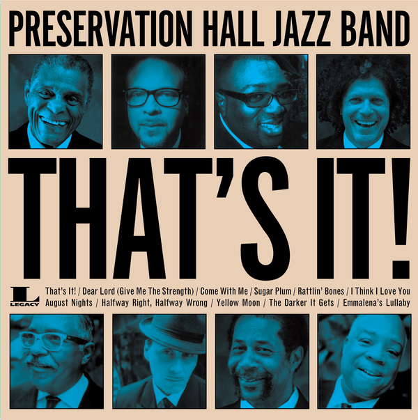 That's It - Preservation Hall Band