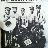 DDBB archival photo