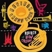 Rebirth New Orleans