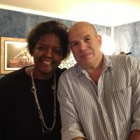Gwen & David Simon