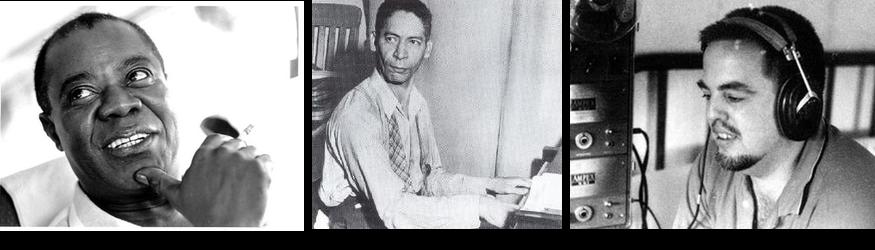 Armstrong Morton Lomax