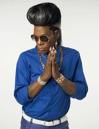 Big Freedia