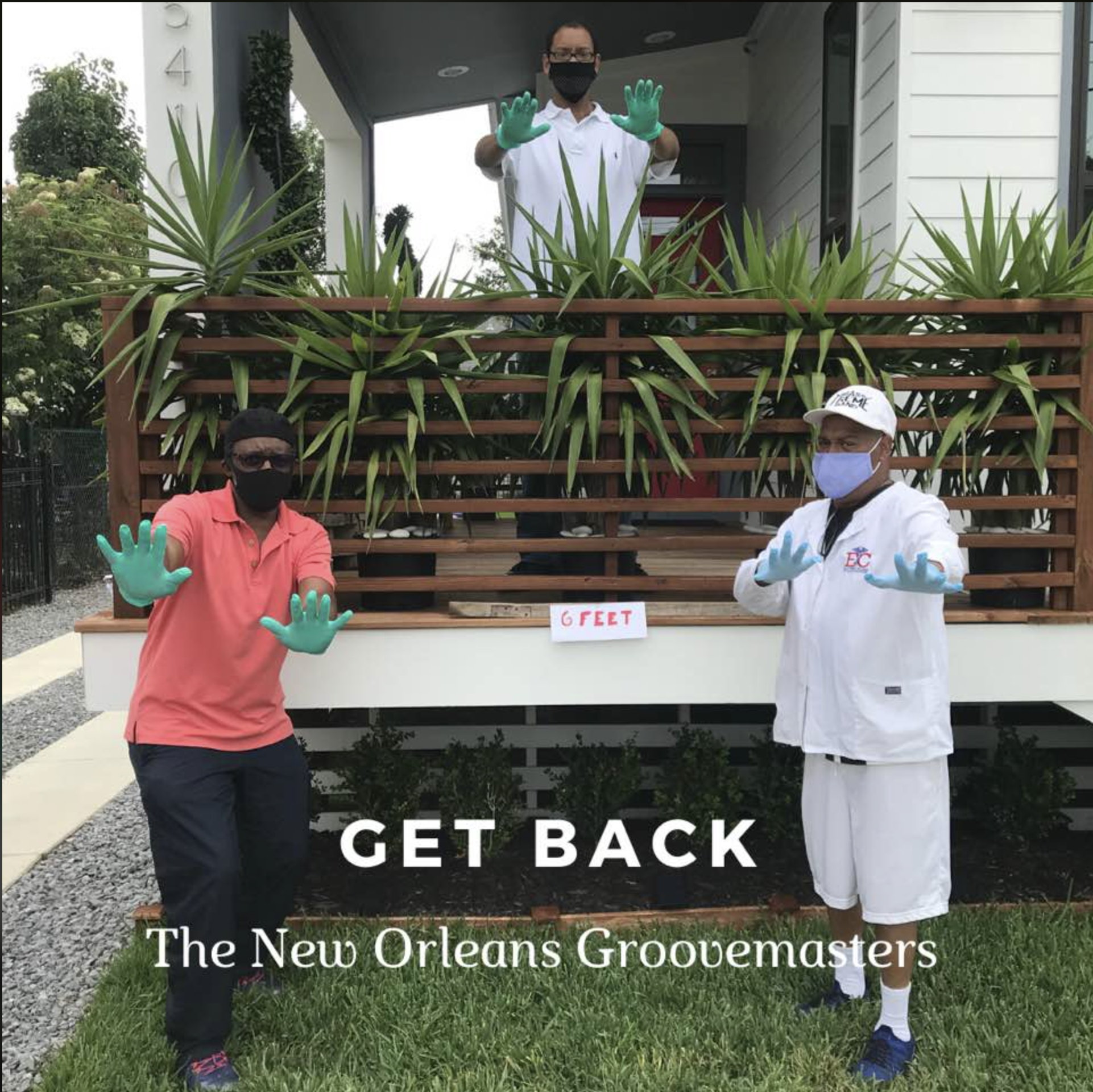 New Orleans Groovemasters