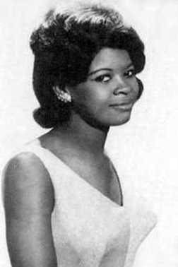 Irma Thomas early publicity photo