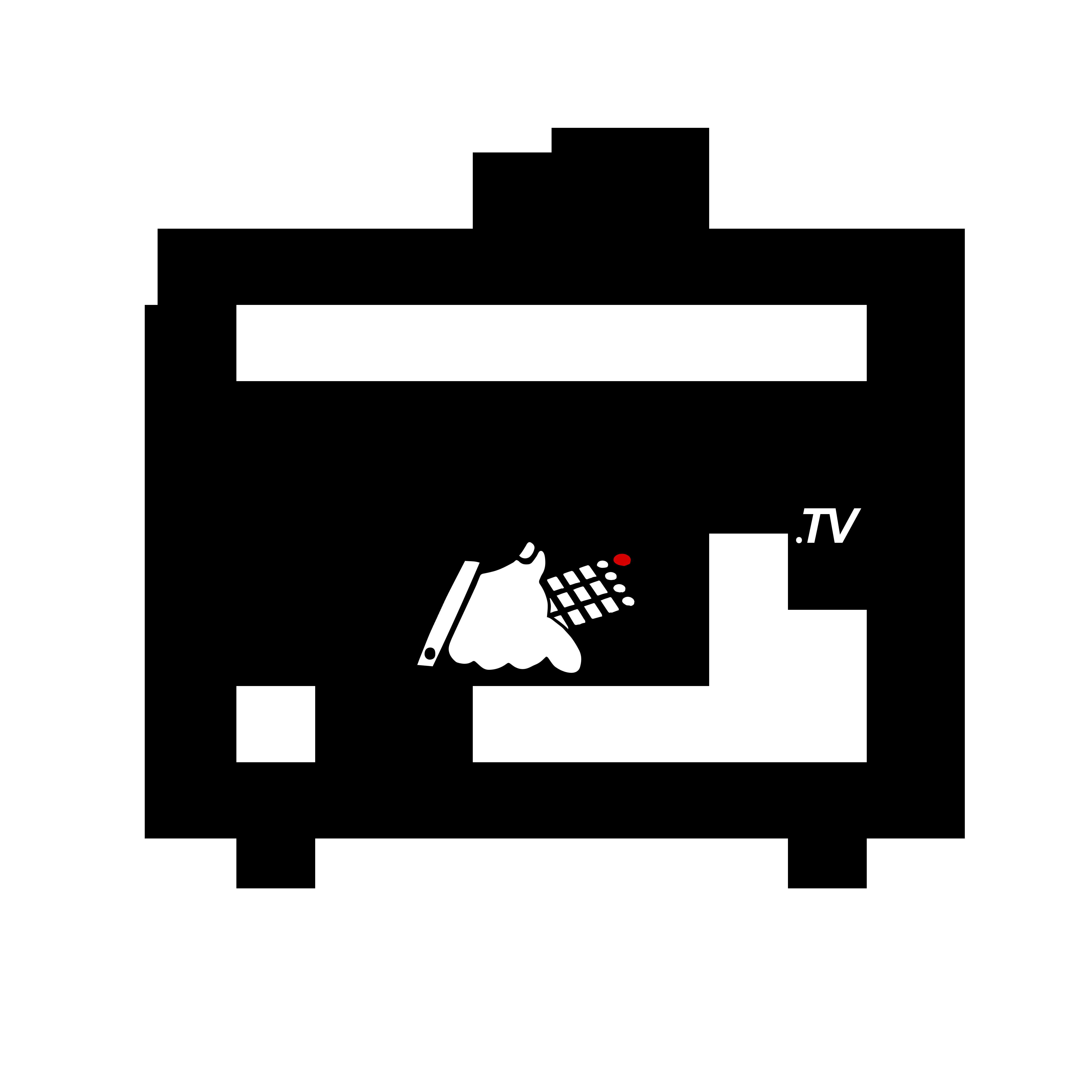 Tipitina's TV logo