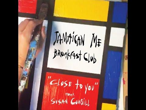 Jamaican Me Breakfast Club